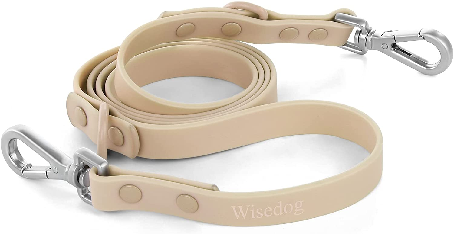 National products Waterproof Large special price !! Dog Leash: Standard Leashes for with Hooks Walk 2