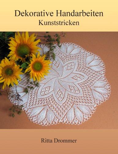 Dekorative Handarbeiten: Kunststricken