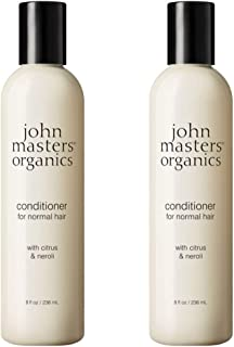 Best john masters organics citrus & neroli detangler Reviews