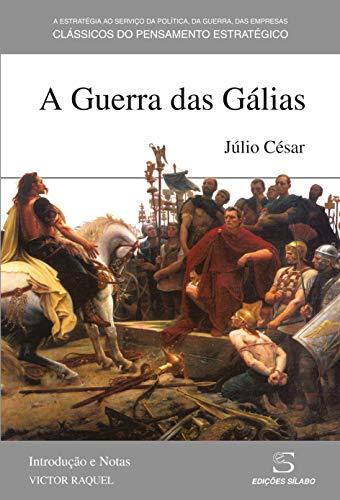 A Guerra das Gálias