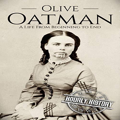 Bargain Audio Book - Olive Oatman