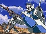 第4話 熱砂の攻防戦