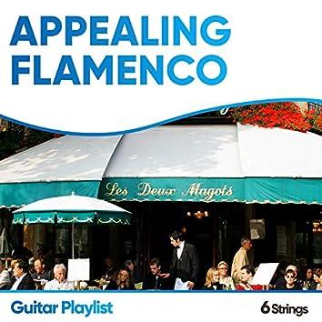Appealing Flamenco Guitar Playlist