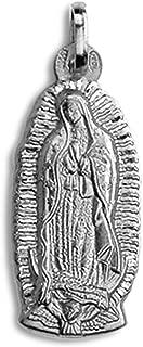 Mejor Virgen De Guadalupe Plata de 2020 - Mejor valorados y revisados