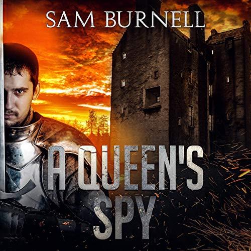 A Queen's Spy Titelbild