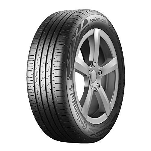 Continental EcoContact 6 XL - 185/60R15 88H - Sommerreifen