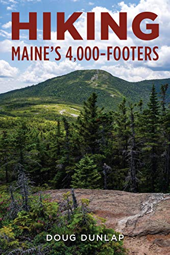 Hiking Maine's 4,000-Footers