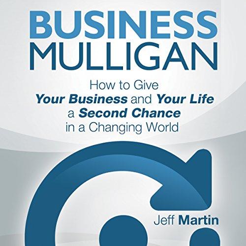 Couverture de Business Mulligan