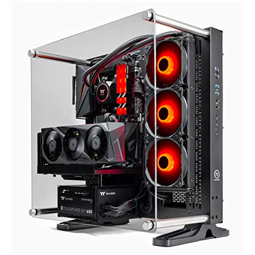 Thermaltake LCGS Shadow 370 AIO Liquid Cooled CPU...