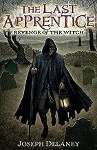 Best books like the last apprentice Reviews