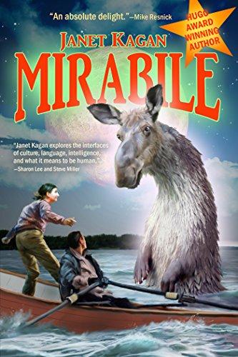Mirabile (English Edition)