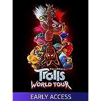 Trolls World Tour Rental on Amazon Prime Video