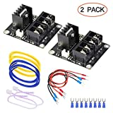 3D Printer Heat Bed Power Module SIMPZIA General Add-on Hot Bed Mosfet...