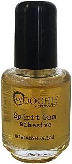 Woochie by Cinema Secrets Spirit Gum