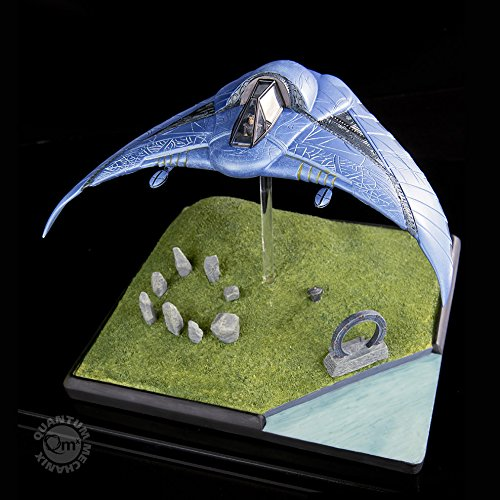 Stargate SG-1 Collector-Scale Todes Gleiter Replica - limited Edition