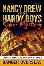 الخطر خارج البلاد (Nancy Drew: شخصيات Girl ، المحقق والأولاد هاردي: undercover Brothers Super Mystery # 2)