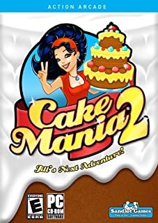 Best cake mania all games Reviews