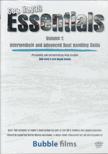 Kayak de mer Essentials [DVD]