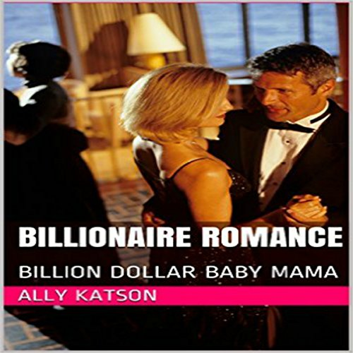 Couverture de Billion Dollar Baby Mama
