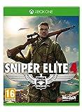 Sniper Elite 4 - Xbox One [Importación italiana]