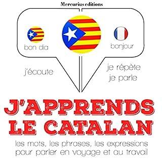 Couverture de J'apprends le catalan