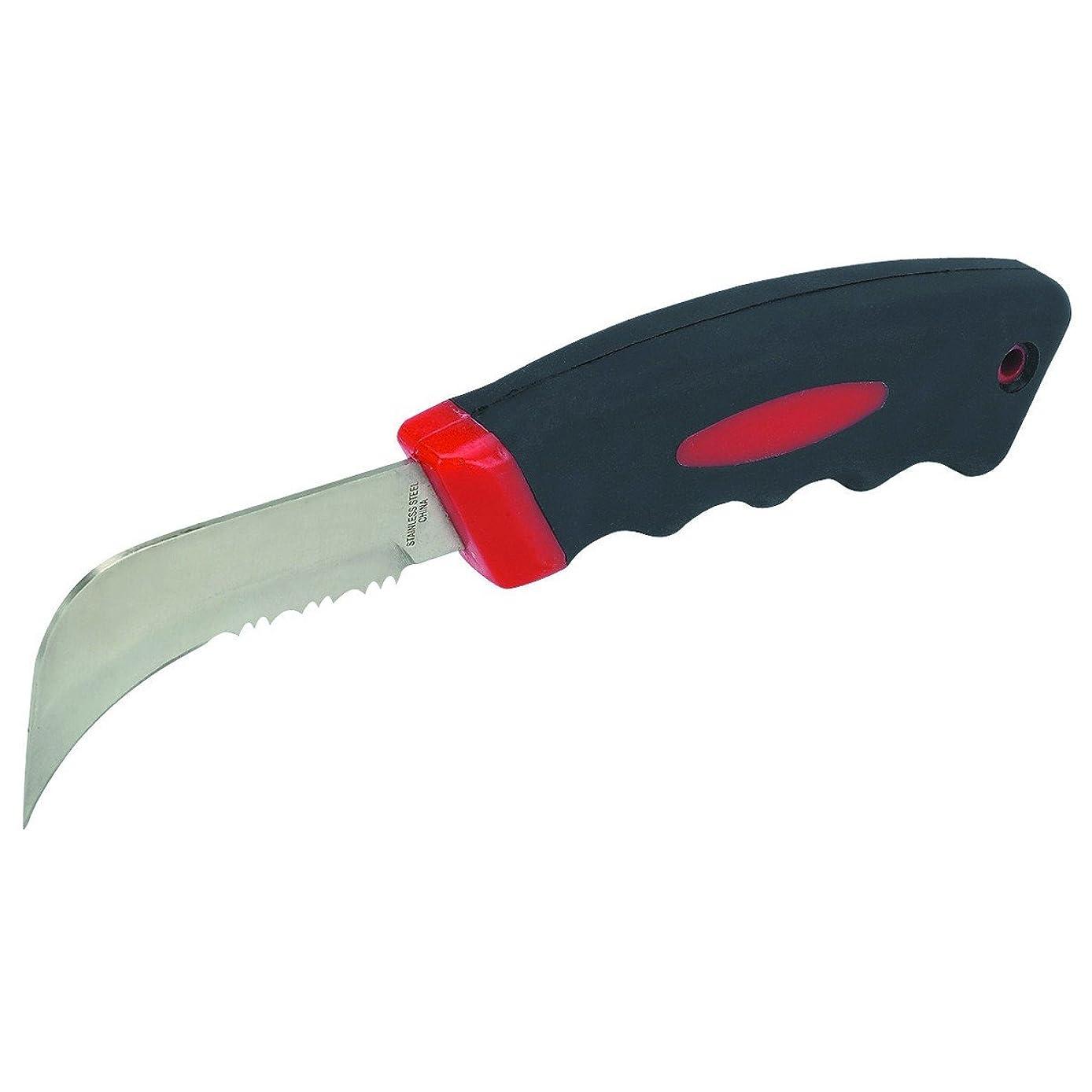 King 8-Inch Linoleum Knife