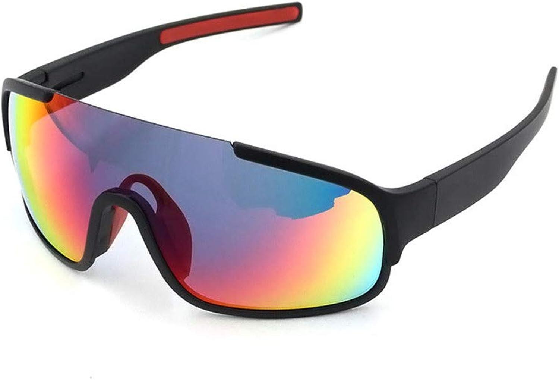 Polarized Sports Sunglasses Men and Women Polarized Glasses Outdoor Sports Glasses UV Predection Driver Driving Glasses Sunglasses for Men Women Cycling Running Driving Fishing GOL