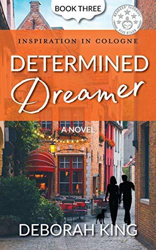Determined Dreamer by King, Deborah ebook deal