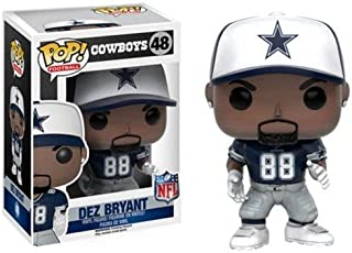 FUNKO POP! Sports: NFL - Dez Bryant