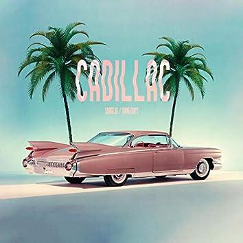 Cadillac (feat. ¥ang Dope)