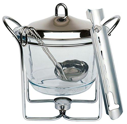 APS Hot Pot Feuerzangenbowle (Fire Tong Punch Bowl Set)