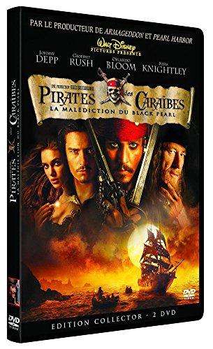 Pirates des Caraïbes (La Malédiction du Black Pearl)