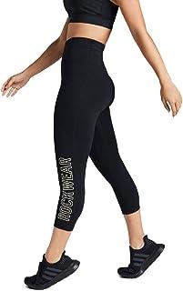 Rockwear Activewear Women's 7/8 Logo Pocket Tight from Size 4-18 for 7/8 Length Ultra High Bottoms Leggings + Yoga Pants+ ...