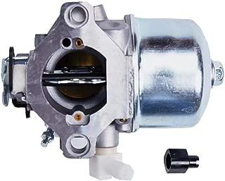 MZY LLC 699831 carburador para Motor de Tractor de césped ...