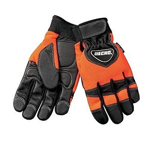 ECHO OEM Chain Saw Gloves (XXLarge) 99988801603 ;JM#54574-4565467/341191584