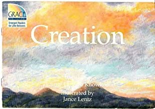 Creation by Laurie Lazzaro Knowlton (1997-03-03)