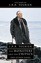 Best jrr tolkien the monsters and the critics Reviews