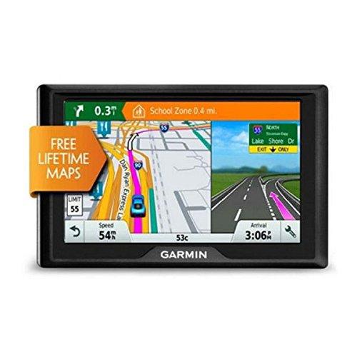 Garmin Drive 40LM Fijo 4.3