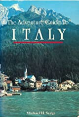 Italy Adventure Guide Kindle Edition