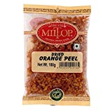 Dried orange peel 100gm net. Packed at ISO 22000 certified facility Mouth watering taste