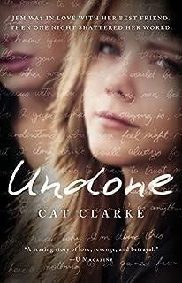 Best cat clarke undone Reviews
