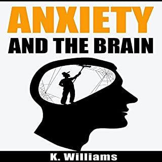 Anxiety and the Brain cover art