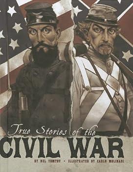 True Stories of the Civil War  Stories of War