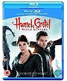 Hansel & Gretel - Witch Hunters [Edizione: Regno Unito] [Edizione: Regno Unito]