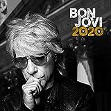 Songtexte von Bon Jovi - 2020