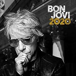 Bon Jovi 2020 (Japanese Deluxe Edition) (CD + DVD) (Paper Sleeve) (INCL. Bonus Material) [Import]