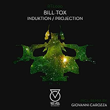 Induktion / Projection