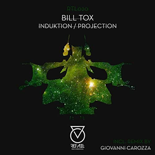Bill Tox