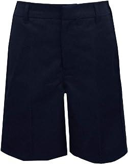 アスナロ(ボトムス ハーフパンツ) スクール ハーフ パンツ 男の子 ジュニア 洗える 通学 フォーマル