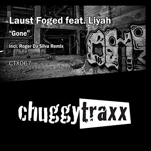 Laust Foged feat. Liyah